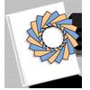 Оригамное модульное кольцо